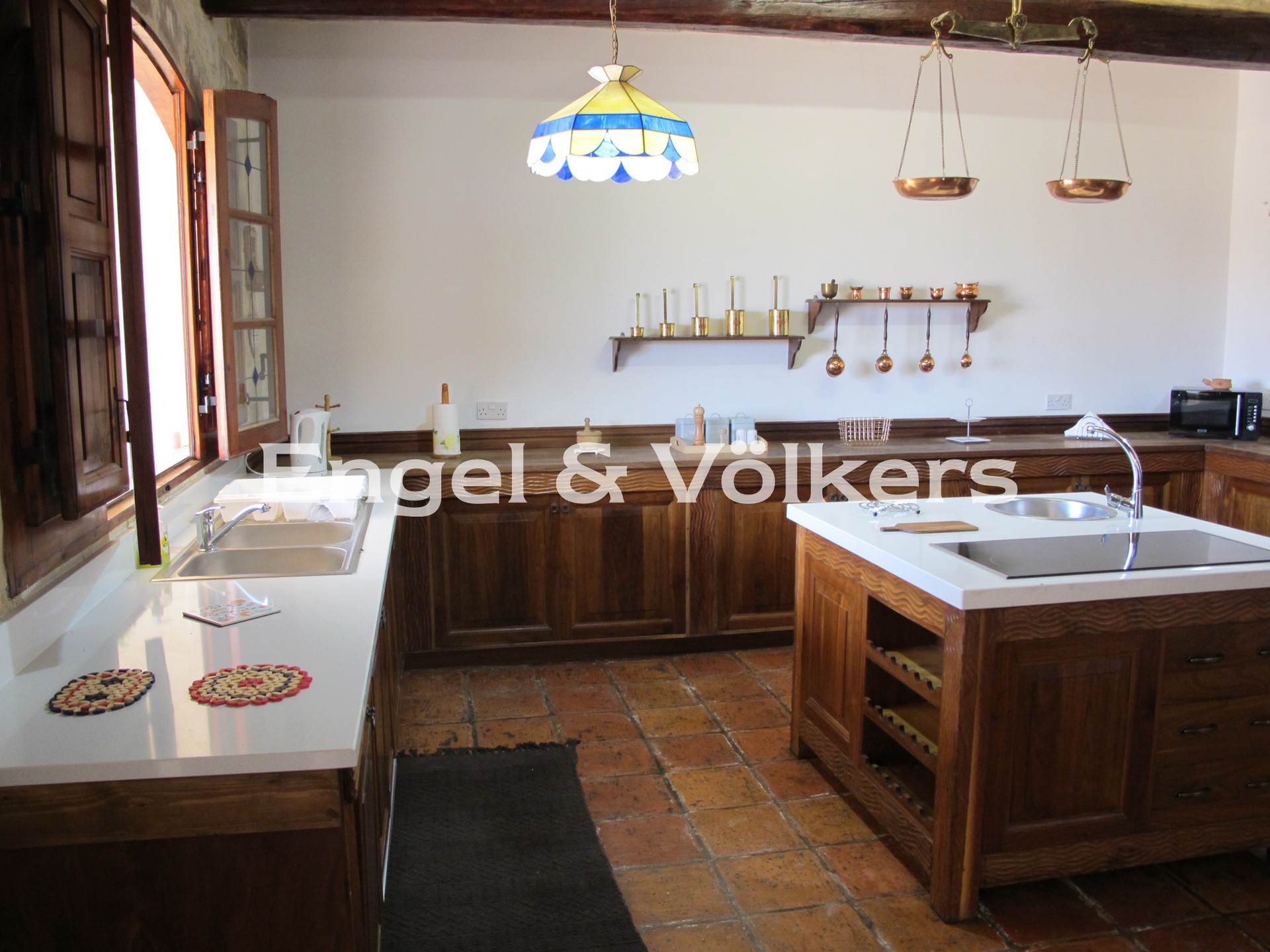 House in Gharghur - House Of Character, Gharghur, Kitchen