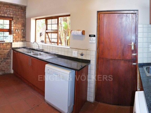 House in Erasmusrand - Scullery/Laundry