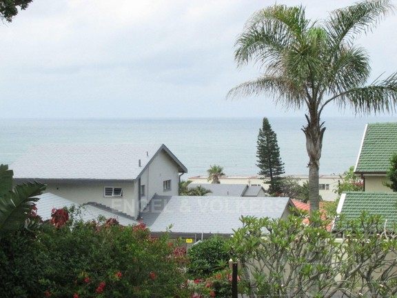 House in Uvongo - 002 Sea View.JPG