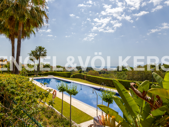 Condominium in Cascada de Camojan - Apartment for sale in Condado de Sierra Blanca