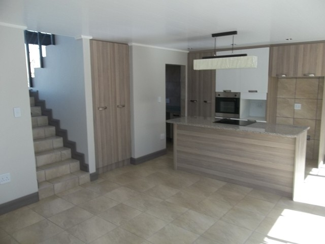 House in Bailliepark - Living Area 2