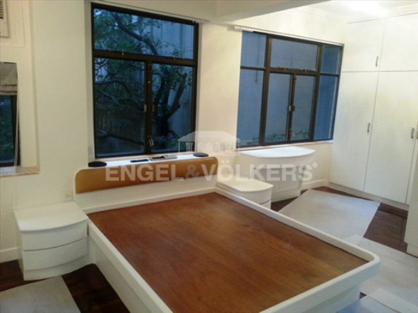 Apartment in Mid Level West - Right Mansion 利德大廈