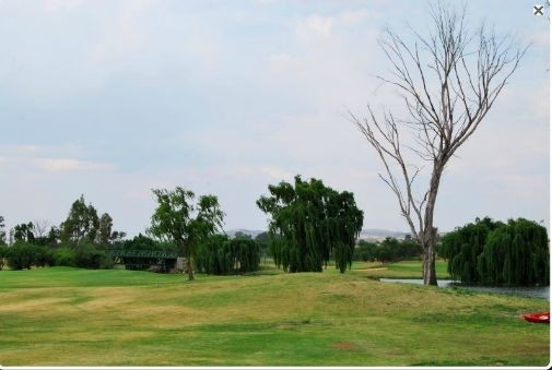 Land in Parys Golf & Country Estate - P25