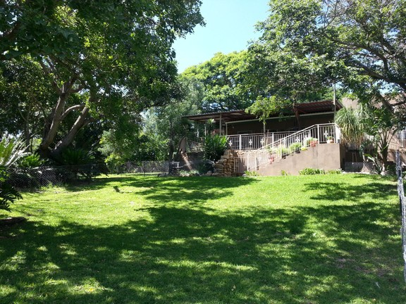 House in Kampersrus & surrounds