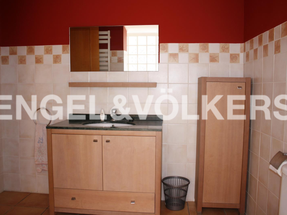 House in Dénia Centro Urbano - Beautiful townhouse in the heart of Denia. Bathroom