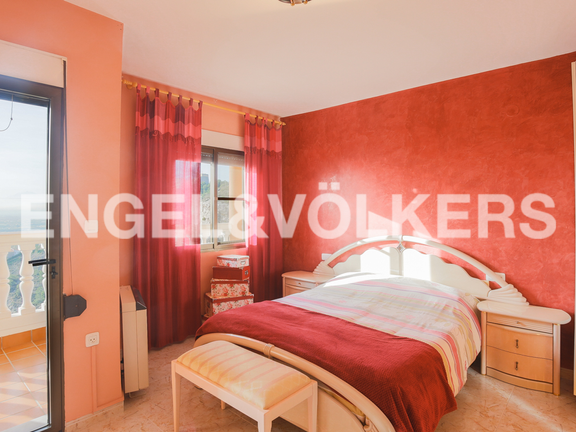 House in Cullera - Master Suite