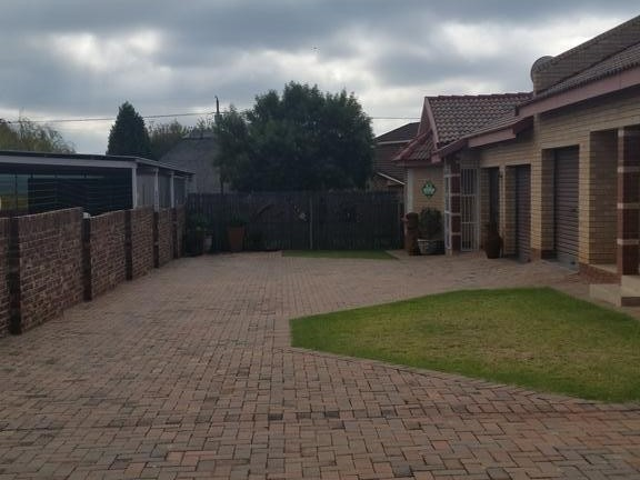 Investment / Residential investment in Parys - 20160614_094049.jpg