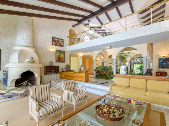 House in Los Monteros - Villa in Los Monteros