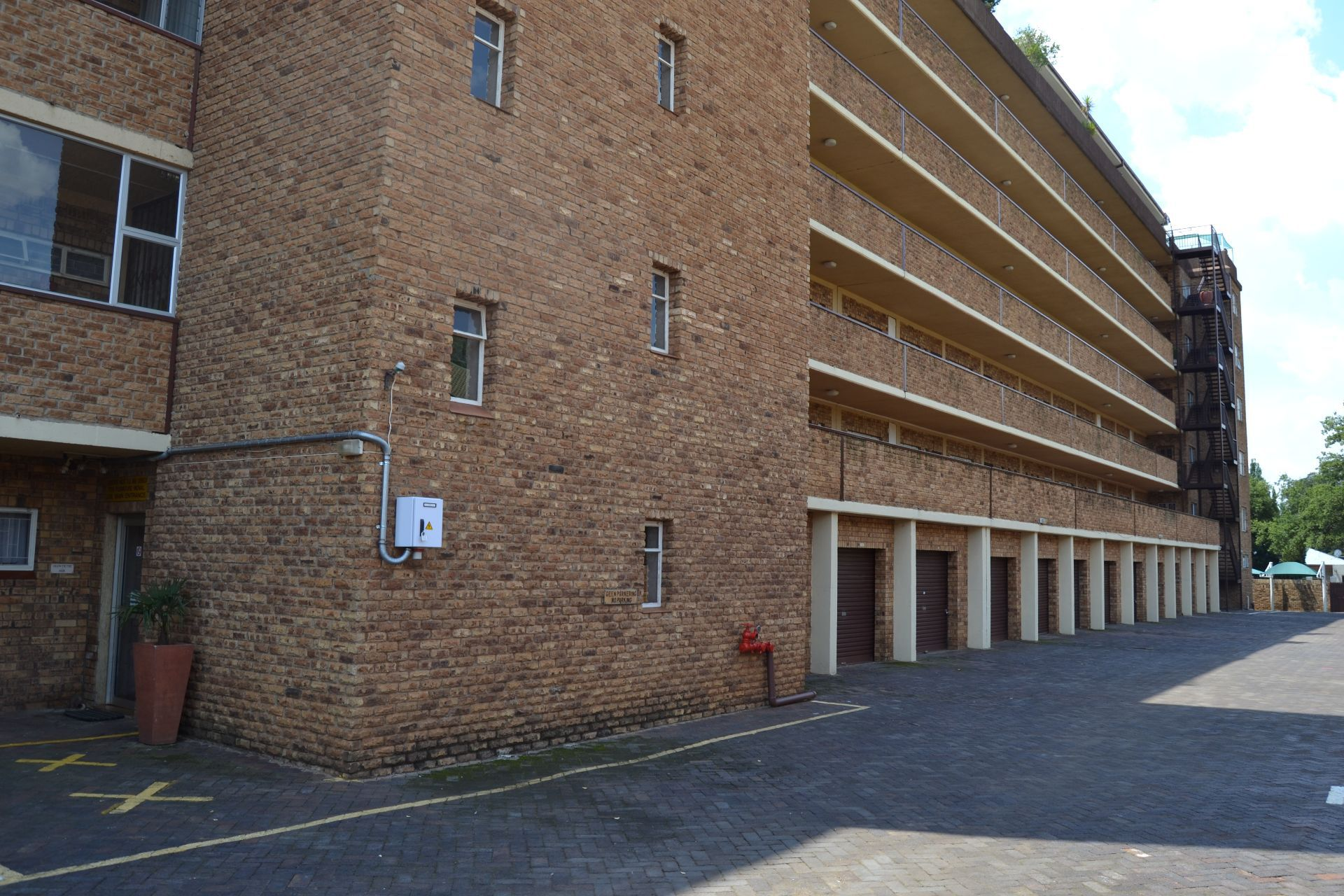Apartment in Central - Block
