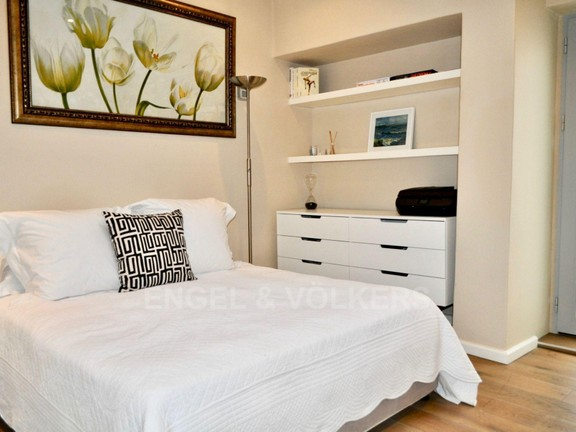 Apartment in City Centre - Main Bedroom 2