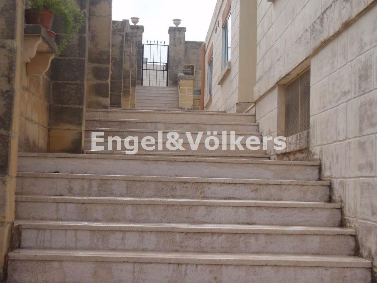 House in Mosta - House, Mosta, Entrance
