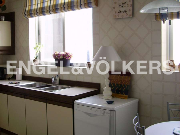 Condominium in Sliema - Apartment, Sliema, Kitchen