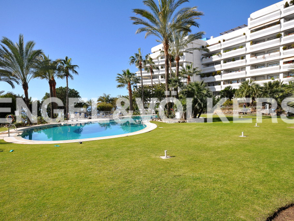 Apartment for sale in Gran Marbella Golden Mile