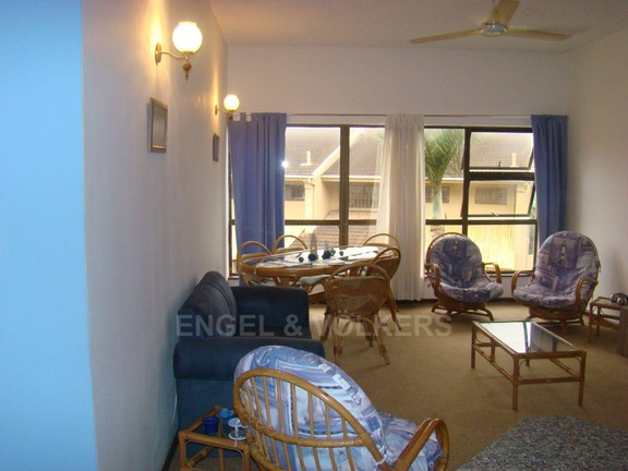 Condominium in Ramsgate - 004 Lounge & Dining area.JPG