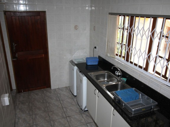 House in Vincent Heights - Laundry / Scullery