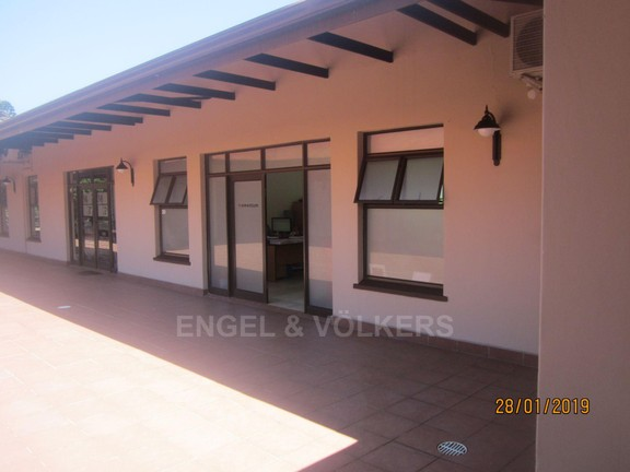 Investment / Residential investment in Shelly Beach - 001 Office entrance.JPG