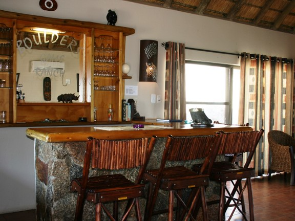 Land in Farms - Rock Lodge - Bar