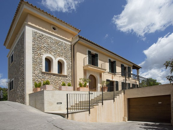 House in Capdella