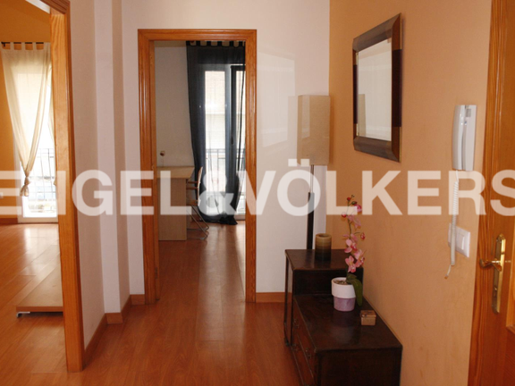 House in Dénia Centro Urbano - Beautiful townhouse in the heart of Denia. Entry apartment
