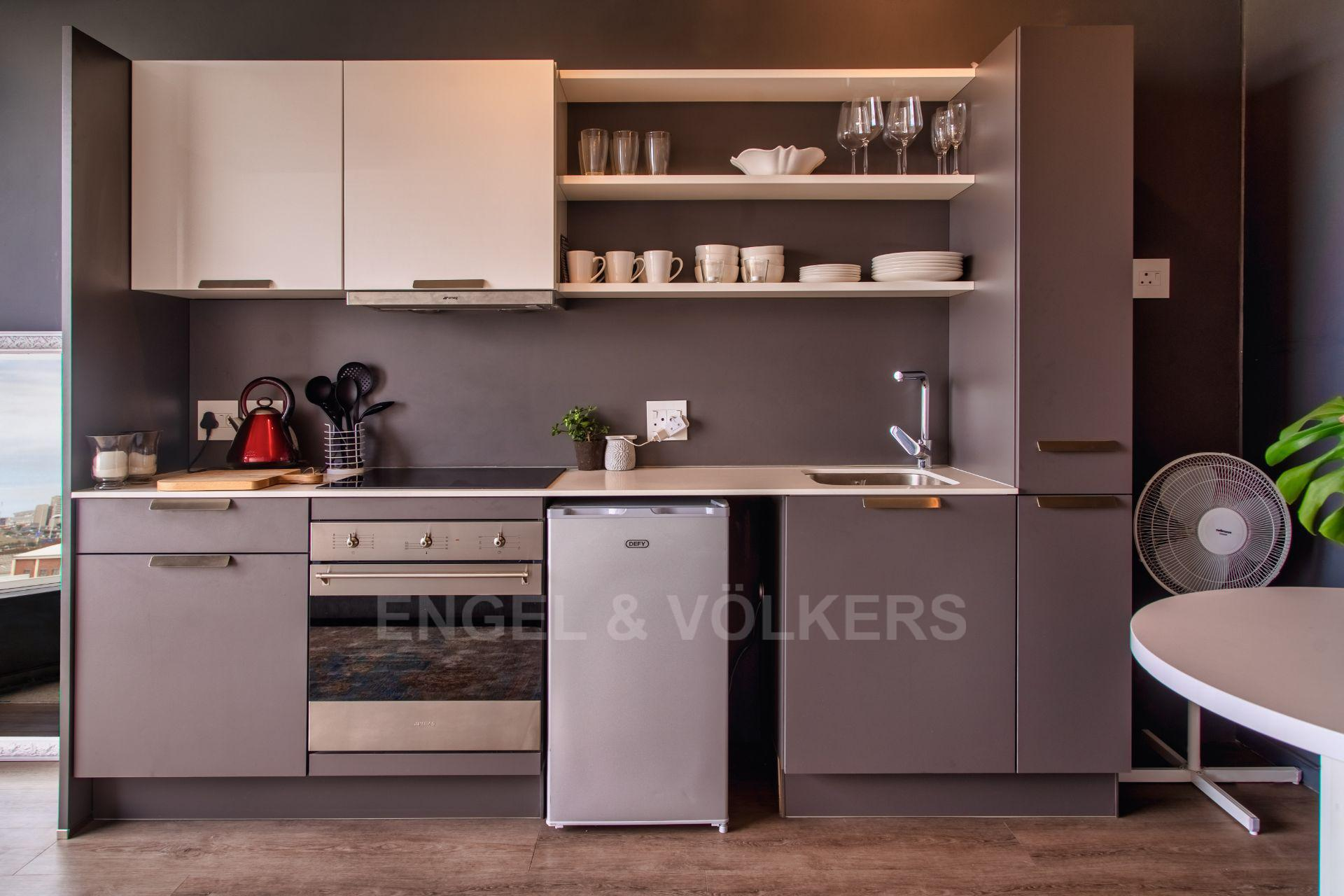 Apartment in Woodstock - Kitchen 2.0