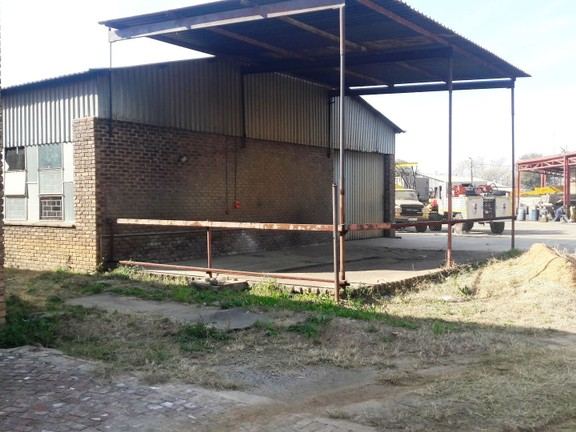 Investment / Residential investment in Potch Industria - 20190619_141403.jpg