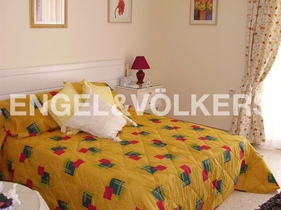 Condominium in Sliema - Apartment, Sliema, Bedroom