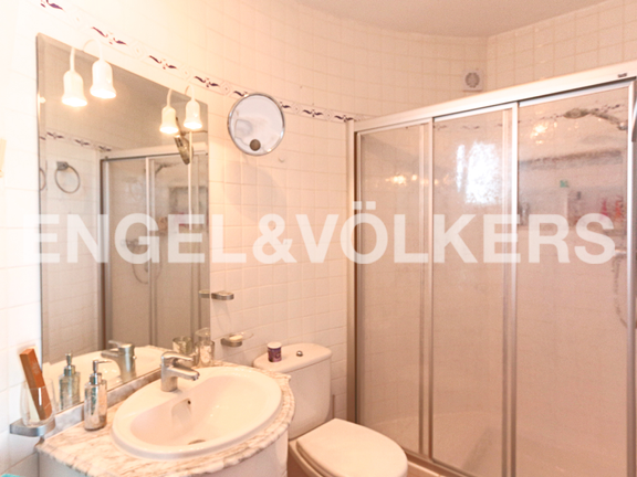 House in La Sella Golf - Bathroom upper level.
