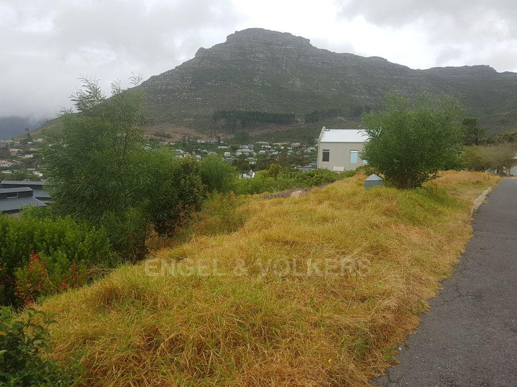 Land in Hout Bay