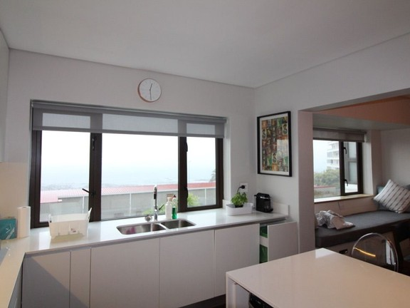 Condominium in Sea Point - Kitchen View
