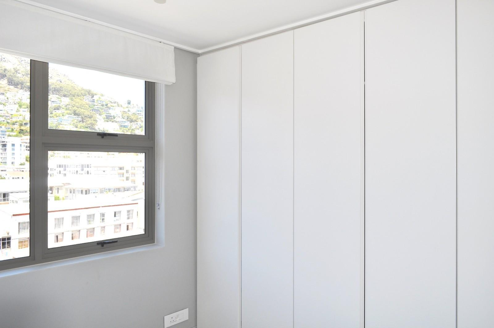 Apartment in Sea Point - BIC