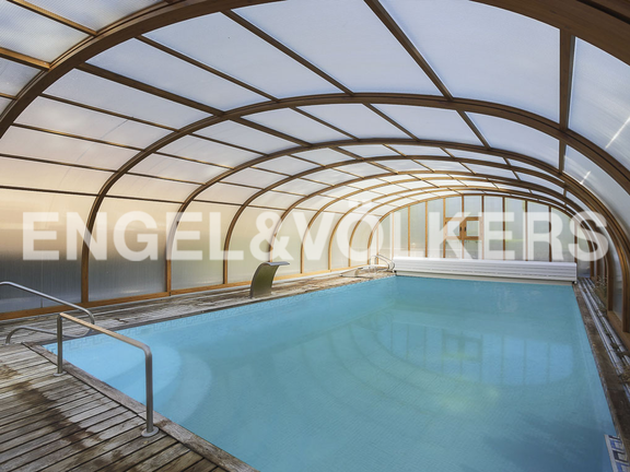 House in Náquera - swimming pool