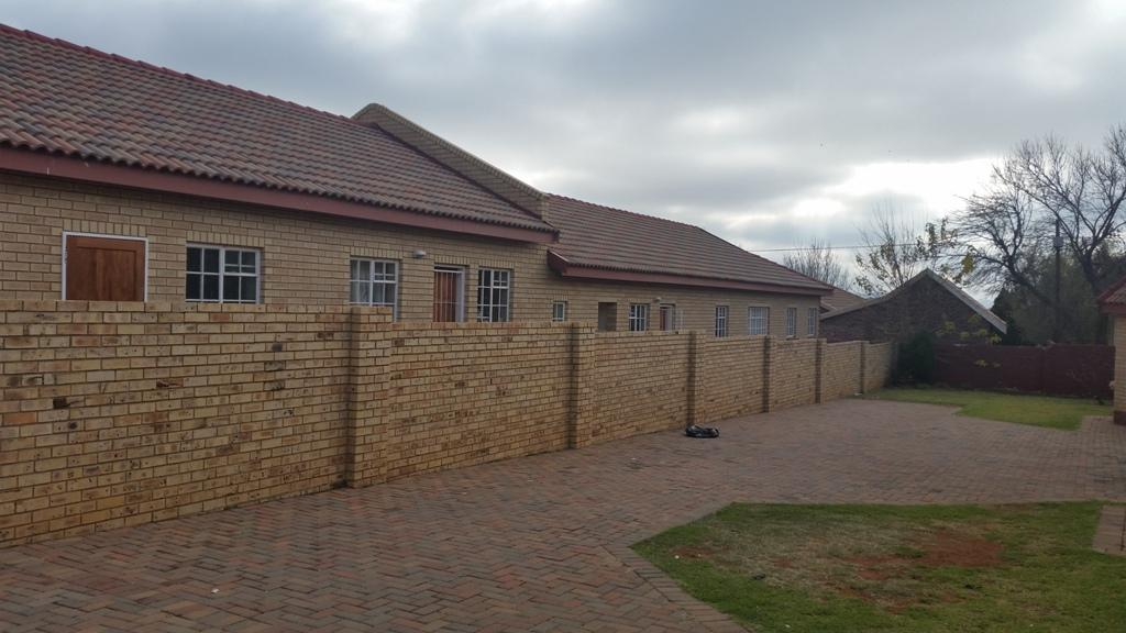 Investment / Residential investment in Parys - 20160614_094235.jpg
