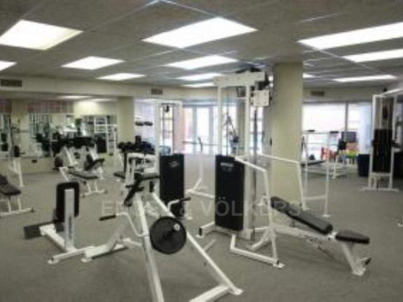 Apartment in Uvongo - 021 Gym.jpg