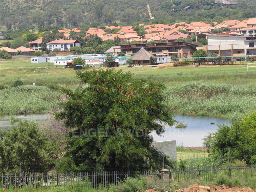 Apartment in Ifafi - Wetland view with over 240 birds