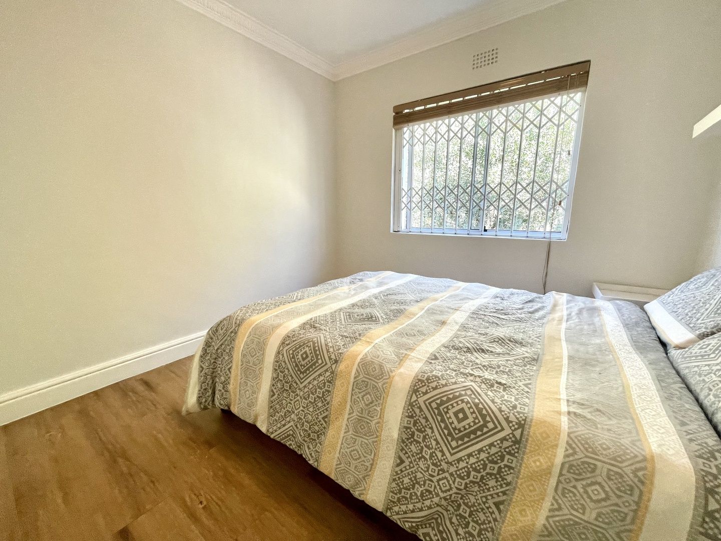 Apartment in Vredehoek - 3rd bed