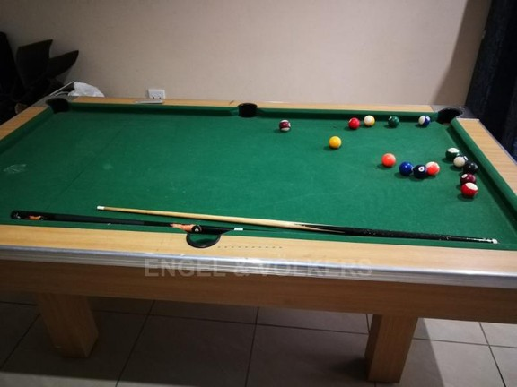 House in Xanadu Eco Park - Large room to fit pool table in