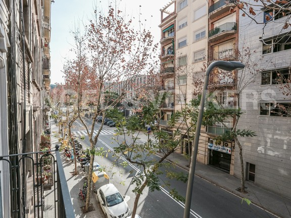 Condominium in Poble Sec