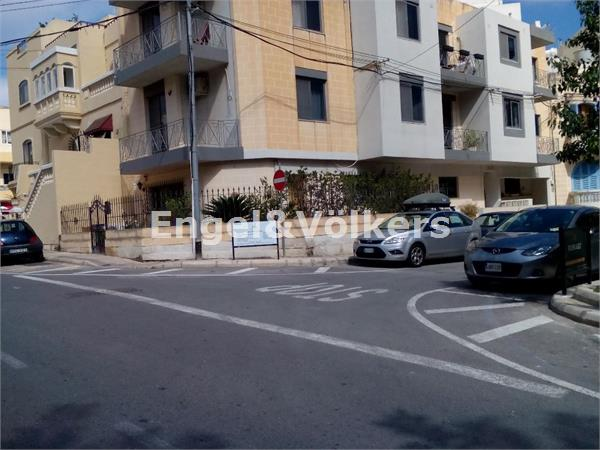 Office in Swieqi - Commercial Office, Swieqi, Street View