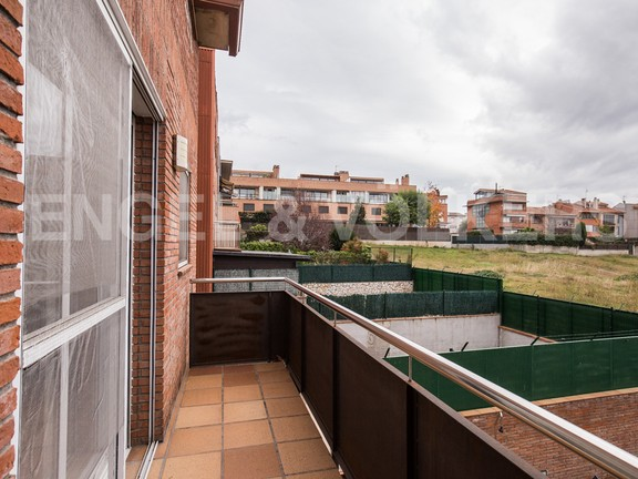 House in Granollers