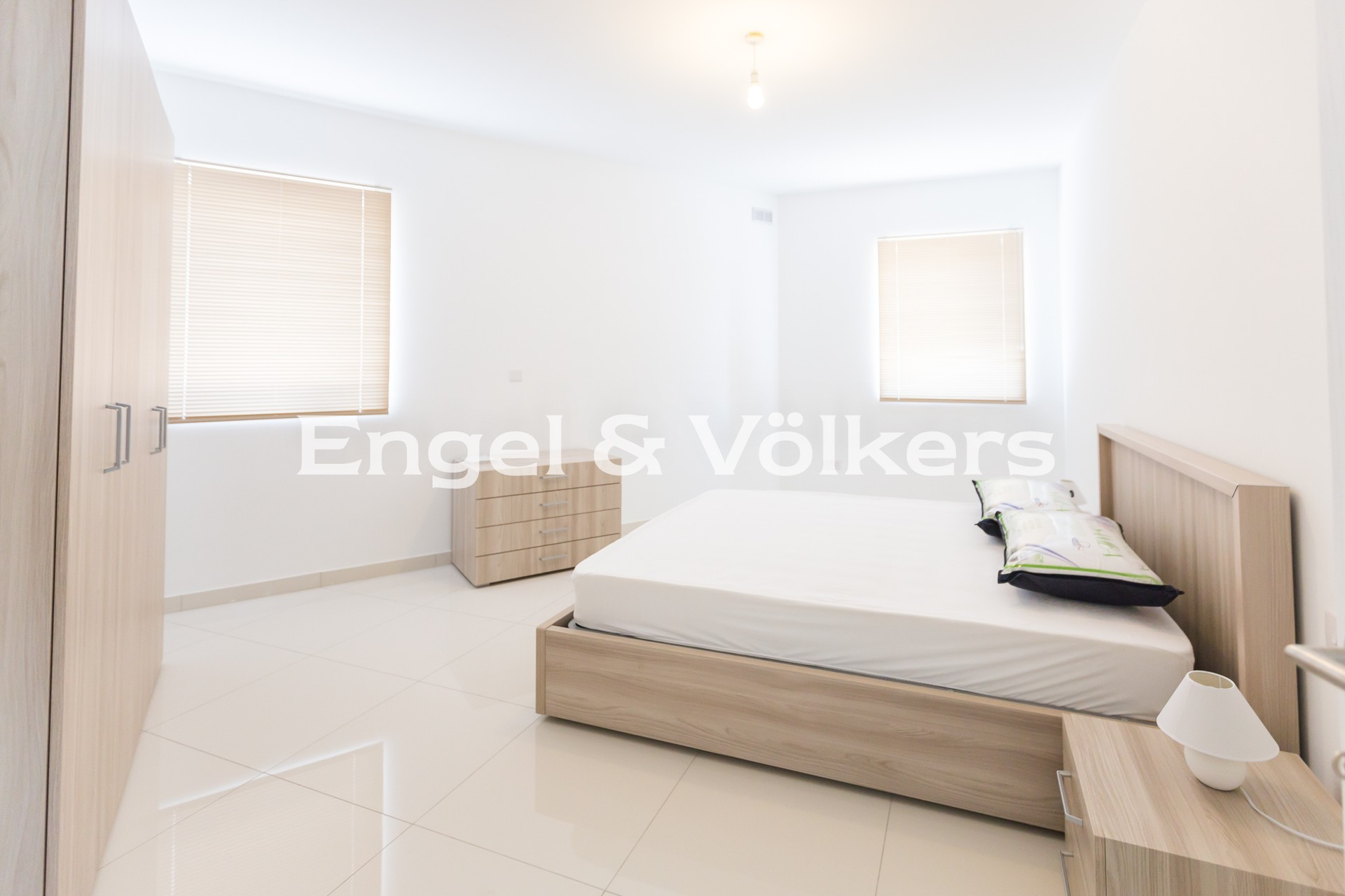 Apartment in Mgarr - Apartment, Mgarr, Bedroom