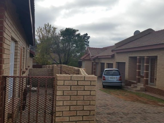 Investment / Residential investment in Parys - 20160614_094249.jpg