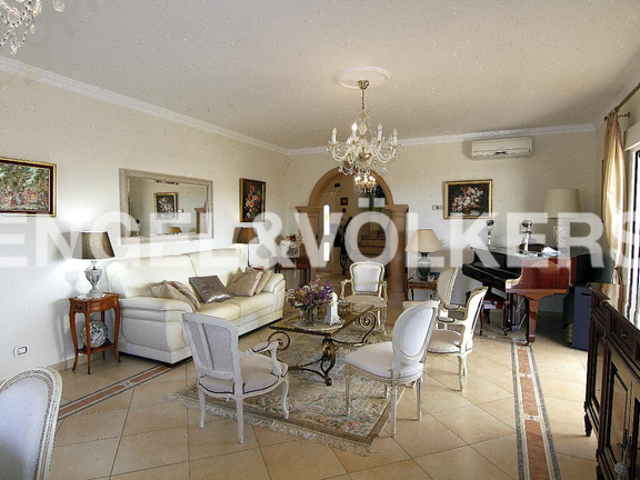 House in Calpe - Luxury Property in Calpe, interior