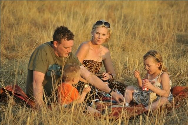 Land in Lekwena Wildlife Estate - Family Picnic At Lekwena