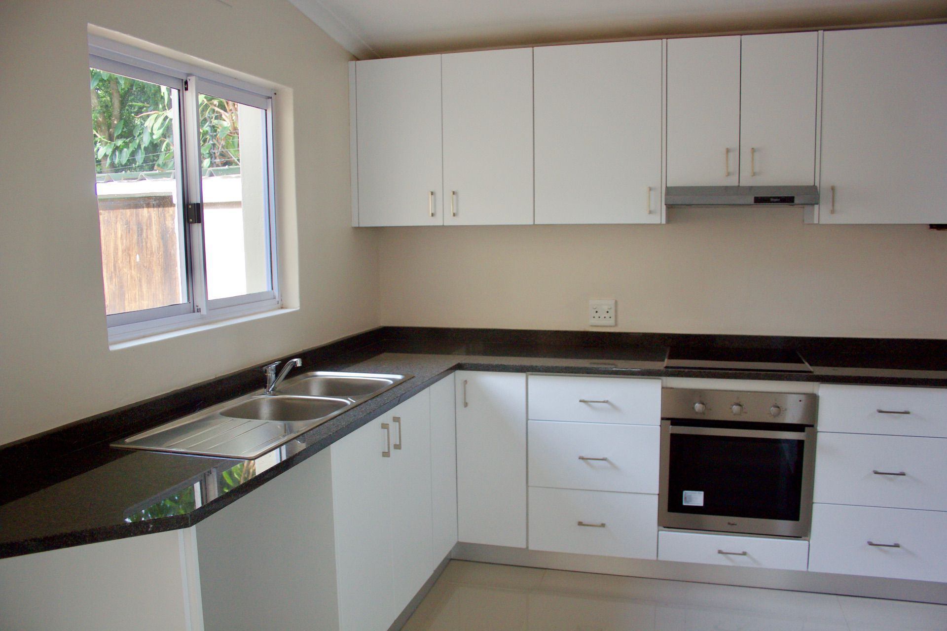 House in Hout Bay - kitchen 1