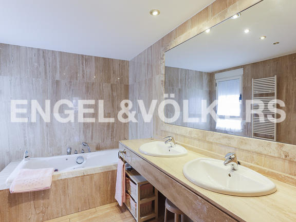 Condominium in Puerto de Sagunto - Bathroom