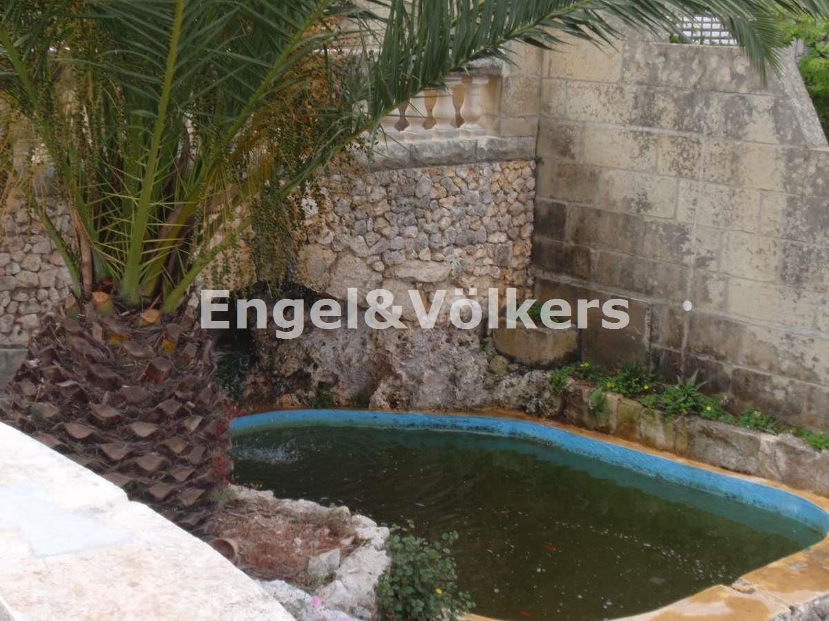House in Mosta - House, Mosta, Swimmimg pool
