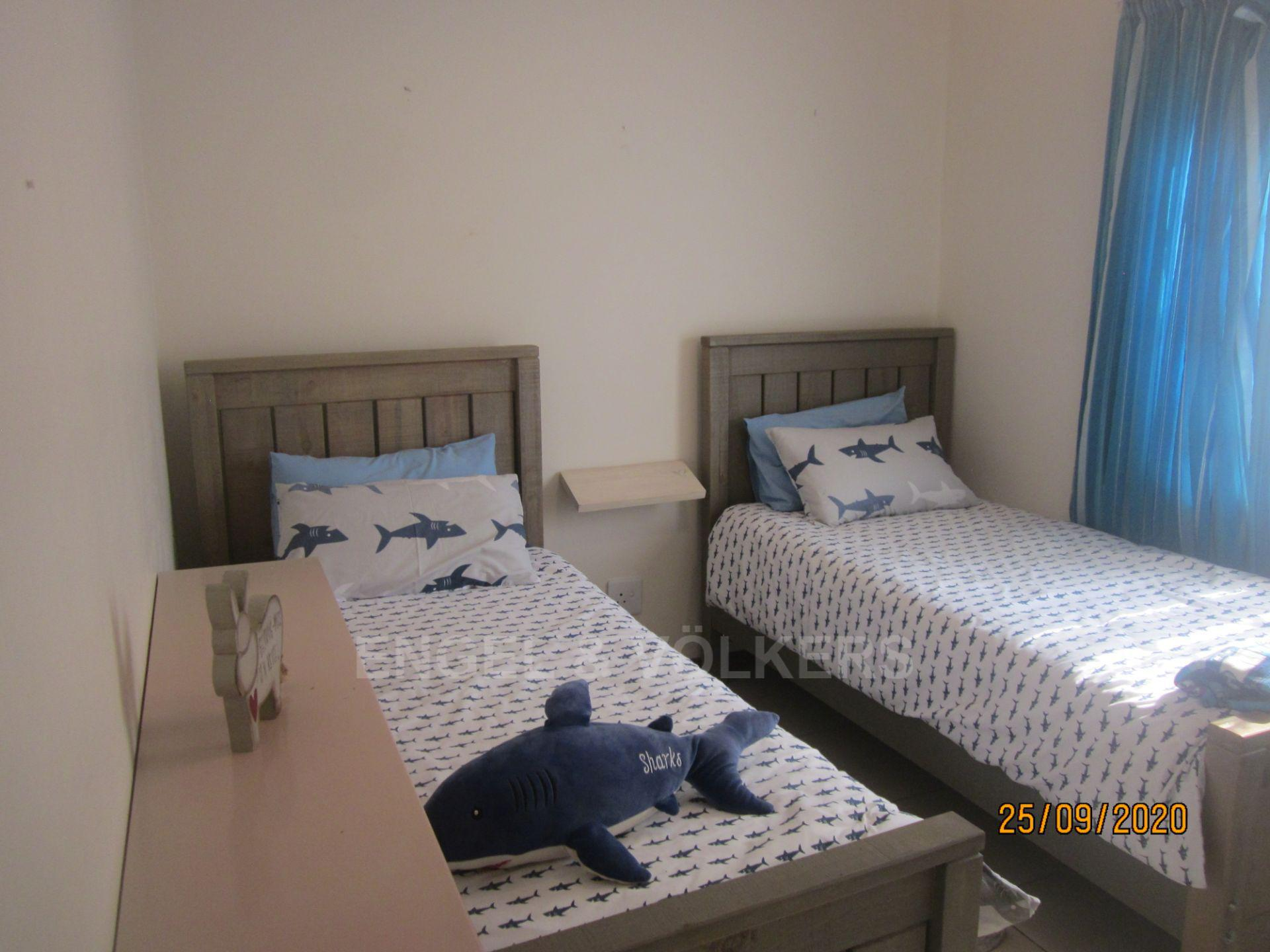 Apartment in Shelly Beach - Third Bedroom