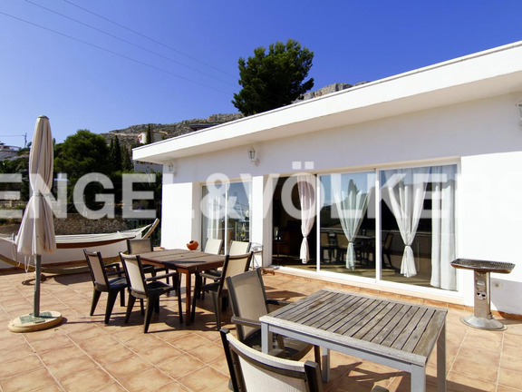 House in Calpe - House in Calpe, villa