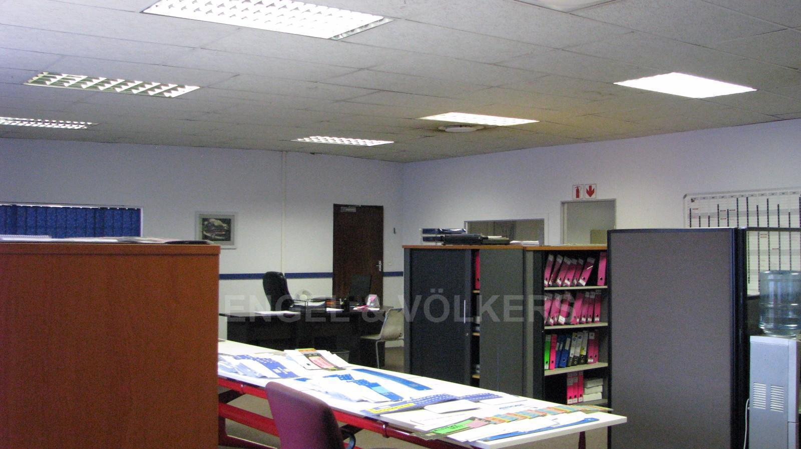 Land in Farms - Offices