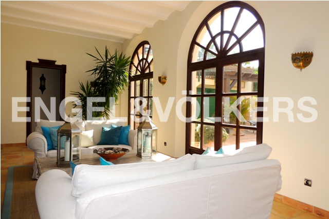 House in Sotogrande Alto